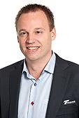Henrik Westman